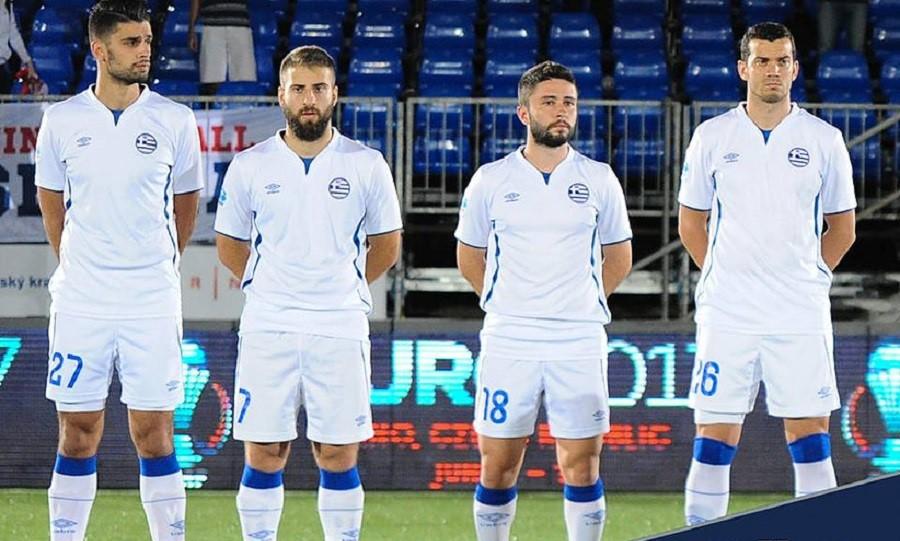 Ολοκληρώθηκε η προεπιλογή της Ελληνικής ομάδας minifootball