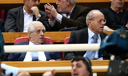 «Βόμβες» Παύλου και Θανάση Γιαννακόπουλου κατά Ευρωλίγκας και Μπερτομέου!