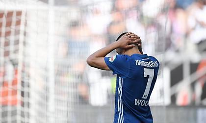 «Κλείδωσε» το Champions League η Σάλκε – Σε μπαράζ ελπίζει το Αμβούργο!