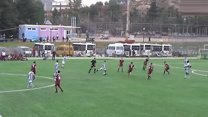 Γκολ επιπέδου Champions League στο... τοπικό (videos)
