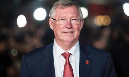 Λίβερπουλ για Φέργκιουσον: «Οι σκέψεις μας είναι με τον Σερ Αλεξ και την οικογένεια του»