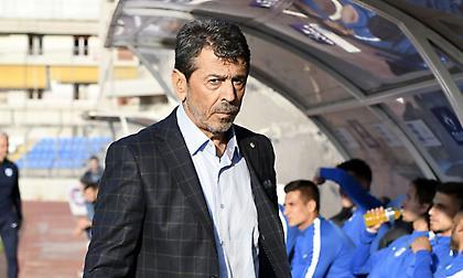 Πετράκης: «Δεν θα συμφωνήσω με καμία ομάδα προτού μιλήσω με τον ΠΑΣ»