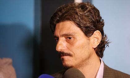 Ερασιτέχνης Παναθηναϊκός: «100% στη διάθεση του Δ. Γιαννακόπουλου το βόλεϊ και όλος ο σύλλογος»!