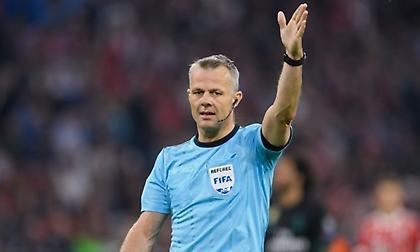 Ο Κάιπερς στον τελικό του Europa League