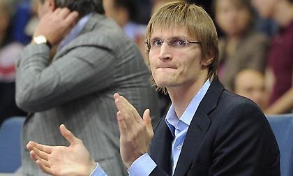 Απάντησε στην πρόταση Γιαννακόπουλου ο Κιριλένκο