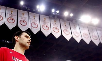 EuroLeague Best Defender by Eurohoops: Κώστας Παπανικολάου, Greeks do it better
