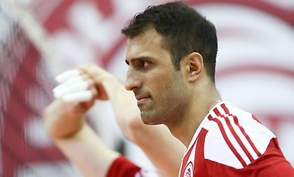 Ανδρεάδης στον ΣΠΟΡ FM: «Ξέραμε πως είμαστε καλύτεροι από τον ΠΑΟΚ»