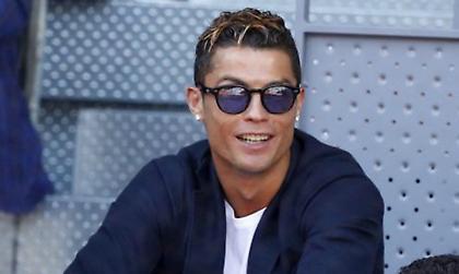 Ετοιμάζει ιντερνετική ποδοσφαιρική σειρά o Κριστιάνο Ρονάλντο
