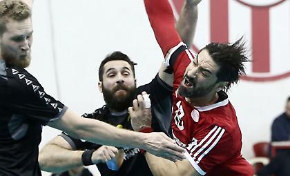 Το πρόγραμμα των τελικών σε Handball Premier, Α1 γυναικών