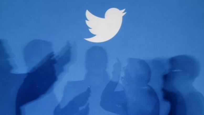 Υπόθεση των «ρομπότ» η διάδοση συνδέσμων στο Twitter