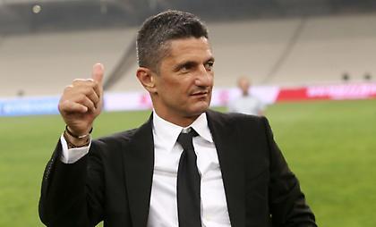 Λουτσέσκου: «Απόψε έπρεπε να πανηγυρίζουμε το νταμπλ, αλλά μας έκλεψαν το πρωτάθλημα»