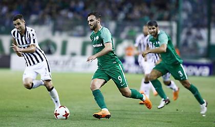 Μυστακίδης: «Η καλύτερη ομάδα στην Ελλάδα» (pics)