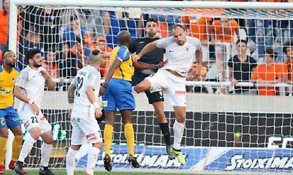 Σίλντενφελντ: «Ντροπή για το ποδόσφαιρο της Κύπρου»