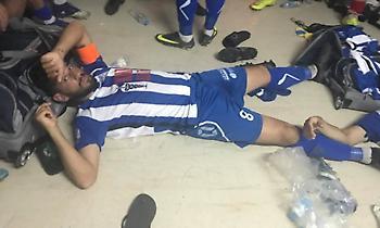 Οριστική διακοπή στην Αμαλιάδα μετά το ξύλο στους παίκτες του Ηροδότου!