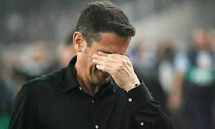 Ο Χιμένεθ «τρομοκράτησε» τους παίκτες της ΑΕΚ τις μέρες πριν τον τελικό