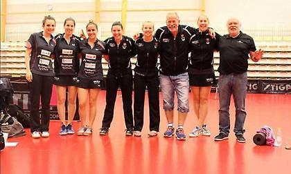 Στον τελικό του σουηδικού πρωταθλήματος η Στόρφορς της Τόλιου