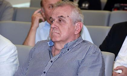 Παπαδόπουλος: «Ο Σαββίδης είναι εδώ και θα γίνει ο εφιάλτης τους»