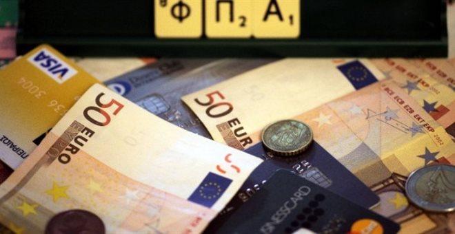 Άρνηση επιστροφής ΦΠΑ από τις φορολογικές αρχές