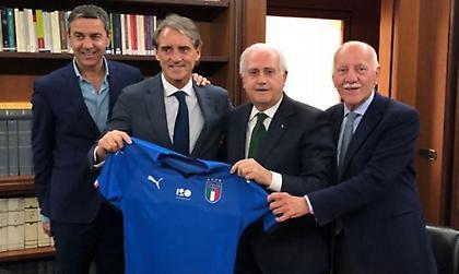 Επίσημο: Στην εθνική Ιταλίας ο Μαντσίνι