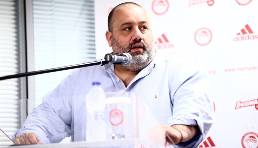 Καραπαπάς: «Αόμματοι παρατηρητές στο Κύπελλο»