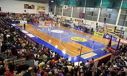 Κατεδαφίζεται το κλειστό της Αρτάκης, στο ΣΕΦ οι προπονήσεις των ομάδων της Νέας Σμύρνης!