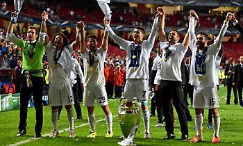 Ο τελικός της Μαδρίτης έγινε στη Λισαβόνα