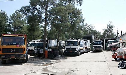 Διορία πέντε ημερών στο Δήμο Νέας Φιλαδέλφειας για τα σκουπίδια!