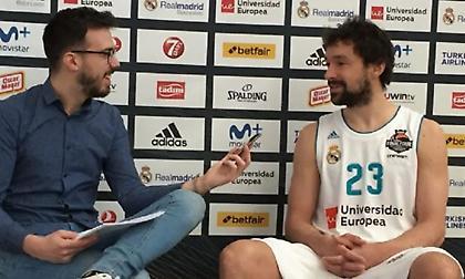 Σέρχιο Γιούλ: «Θα έδινα το ΜVP στον Ντόντσιτς αντί του Καλάθη»! (video)