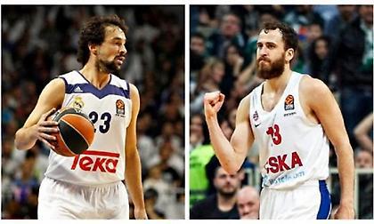 Γιουλ – Ροντρίγκεθ: Δύο συνοδοιπόροι & πρωταθλητές Ευρώπης, αντίπαλοι στο Βελιγράδι! (videos)