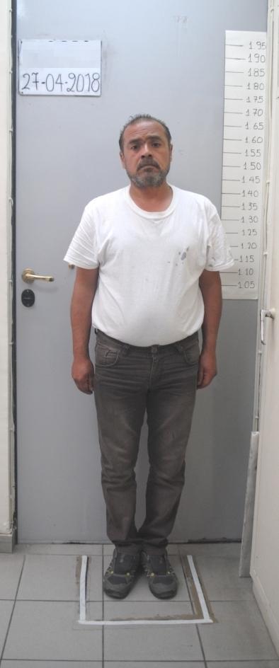 Αυτός είναι ο 49χρονος που βίαζε τη 16χρονη κόρη του (Φώτο)