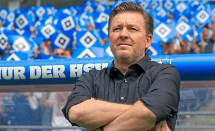 Συνεχίζει με τον ίδιο προπονητή το Αμβούργο