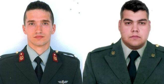 Βούτσης για τους 2 στρατιωτικούς: Ξέρουν ότι η κράτησή τους είναι πολιτική