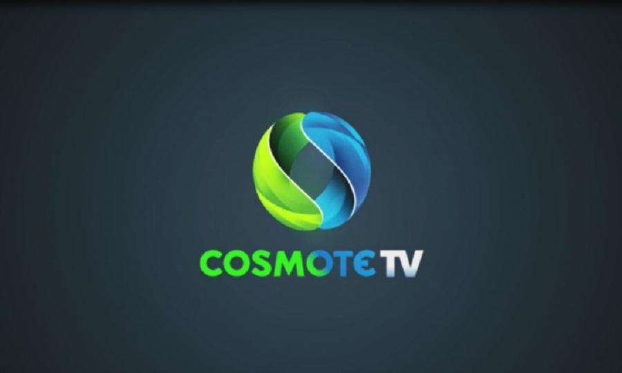 Άγγελος Μπασινάς & Στέλιος Γιαννακόπουλος στο «SPORTSHOW» της COSMOTE TV