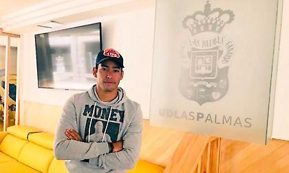 Λας Πάλμας: «Ο Αραούχο επέστρεψε και είδε τους συμπαίκτες που θα έχει τη νέα σεζόν»