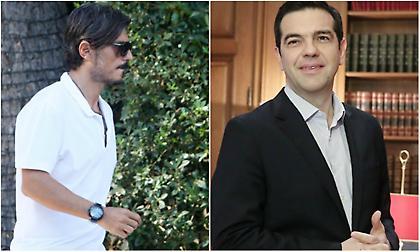 «Κλείδωσε» το ραντεβού Γιαννακόπουλου-Τσίπρα για το «Athens Alive»