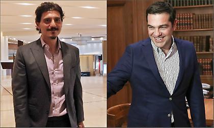 Αν τα βρει με τον Τσίπρα καταθέτει νέα πρόταση για την ΠΑΕ ο Γιαννακόπουλος