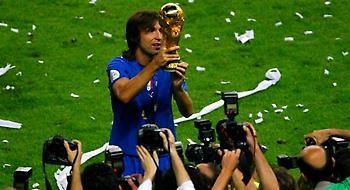 Αντρέα Πίρλο: Ένας «τσιγγάνος» του ποδοσφαίρου