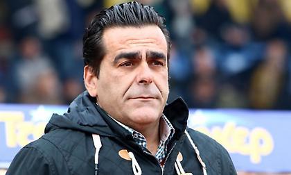 Λαμπράκης στον ΣΠΟΡ FM: «Ο Κάιπερς είναι έτοιμος για το επόμενο βήμα σε μια μεγάλη ομάδα»