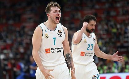 Ντόντσιτς: «Πρέπει να κάνουμε σχεδόν τέλειο ματς για να κερδίσουμε»