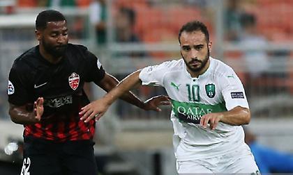 «Πήγε διακοπές και αρνήθηκε να επιστρέψει στην Αλ Αχλί λόγω οφειλών ο Φετφατζίδης»