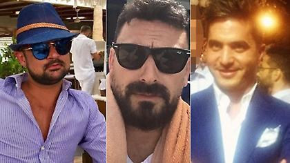 Θρήνος στην Κρήτη - Σήμερα η κηδεία του τρίτου νεκρού από την τραγωδία με το ταχύπλοο
