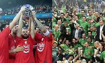 Ευρωλίγκα: Οι εννιά ελληνικοί θρίαμβοι σε Final Four! (video, photos)