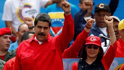 Μύθοι, ψέμματα και αλήθειες για τη εκλογική Βενεζουέλα
