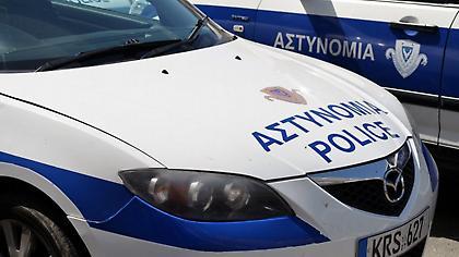 Απόπειρα δολοφονίας 33χρονου στο χωριό Τραχώνι στη Λεμεσό
