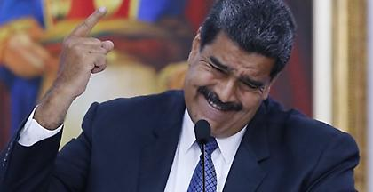 Εκλογές σήμερα στη Βενεζουέλα με την αντιπολίτευση να μποϋκοτάρει