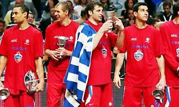 Ευρωλίγκα: Ο τελικός θέλει τον… Έλληνα του!
