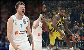 Final Four: Οι… rookies του τελικού! (videos)