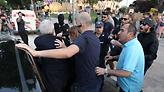 Δύο προσαγωγές για την επίθεση κατά Μπουτάρη στην Ασφάλεια Θεσσαλονίκης