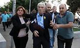Χουριέτ: Επιτέθηκαν στον δήμαρχο που αποκαλεί τους Τούρκους αδέρφια του