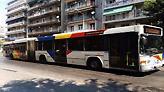 Θεσσαλονίκη: Πακιστανοί μαχαίρωσαν ομοεθνή τους μέσα σε λεωφορείο του ΟΑΣΘ